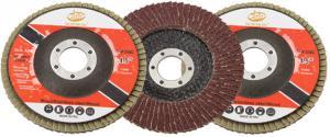 Lamelový brusný talíř NOEMON 115 x 22 mm