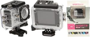 Sports kamera Action 4K Ultra HD 1080P