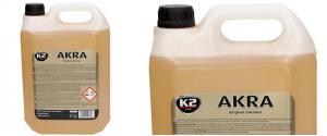 K2 AKRA 5 l - čistič motoru