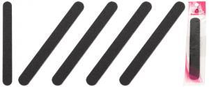 Oboustranný pilník na nehty 18 x 2 cm