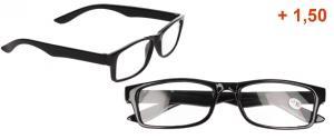 Dioptrické brýle +1,50
