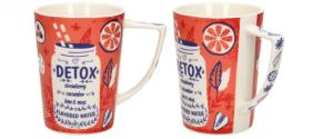 Hrnek Detox 410 ml