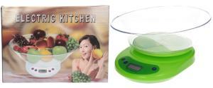 Kuchyňská digitální váha Scale