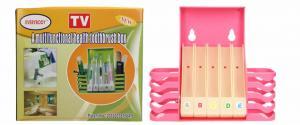 Multifunkční držák na zubní kartáčky