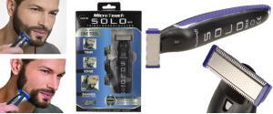 Holící strojek MicroTouch SOLO 8015