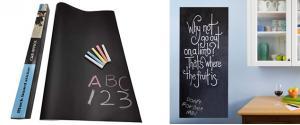 Nalepovací tabule 45x200 cm