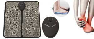 Elektrická masážní podložka Foot Massager