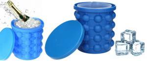 Silikonová nádoba na výrobu ledu Ice Genie