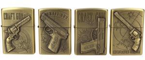 Zapalovače 4 ks - Zbraně