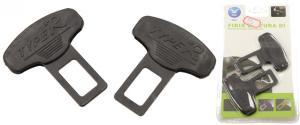 Zarážky bezpečnostních pásů - 2ks