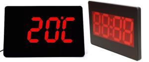 Digitální hodiny JH2316