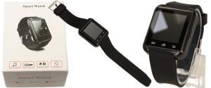 Chytré hodinky T500 HT-4740-1