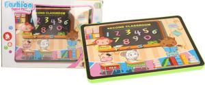 Naučný tablet pro děti angličtina