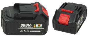 Náhradní Li-ion baterie 388Vf kompatibilní s Makita