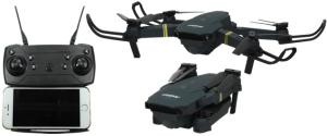 Dron s WiFi a kamerou Full HD 1080P