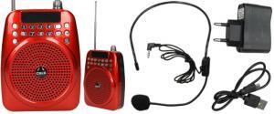 Multimediální rádio MK-8811