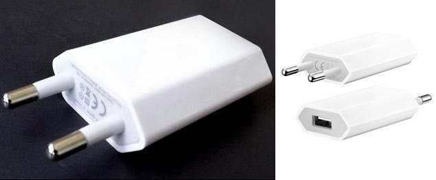 USB síťová nabíječka