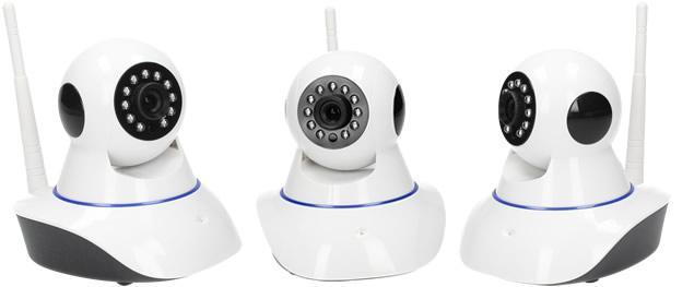 IP Network Kamera model IPC FO-C03