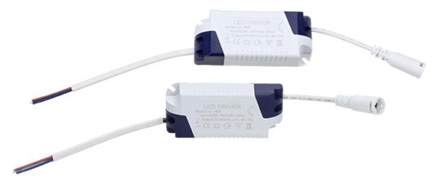 Náhradní LED trafo 12-18W