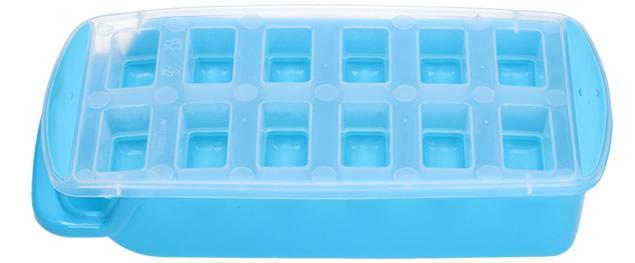 Forma na led se zásobníkem