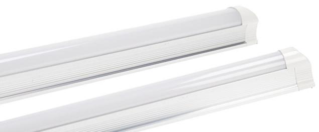 LED zářivka 120 cm 18W T8 6500K komplet
