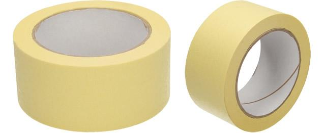 Lepící páska papírová
