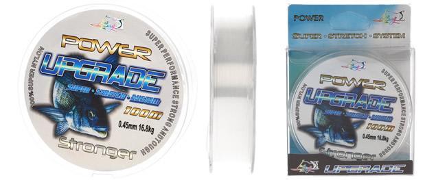 Nylonový vlasec na ryby 100 m s tloušťkou 0,45 mm