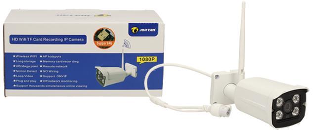 Bezdrátová IP kamera Jortan 82047wk