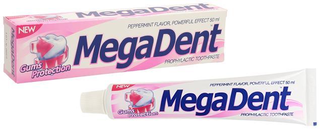 Zubní pasta Gums Protection 50 ml