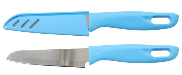 Kuchyňský nůž s ochraným obalem 20 cm