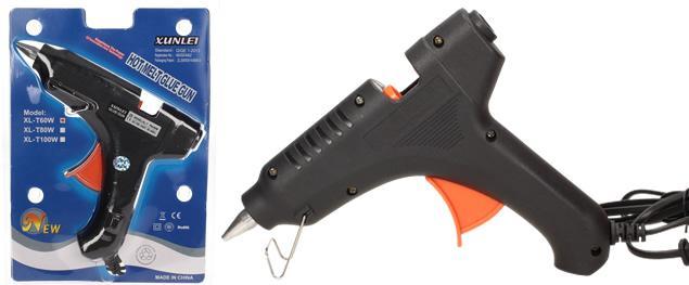 Tavná lepící pistole 60W, 11 mm
