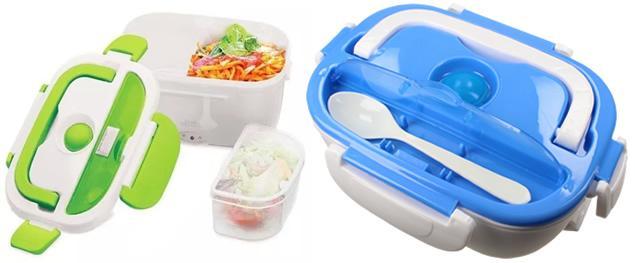 Elektrický obědový box do autozásuvky 12V