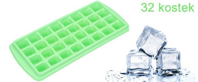 Forma na kostky ledu