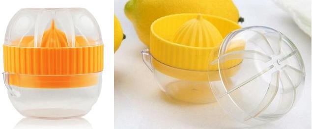 Odšťavňovač citrusů Ø 7 cm