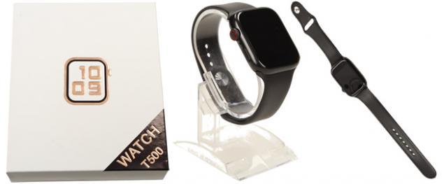 Chytré hodinky T500 HT-4740-8