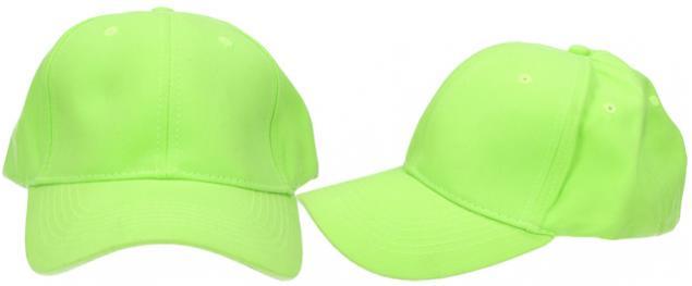Kšiltovka HeadWear světle zelená