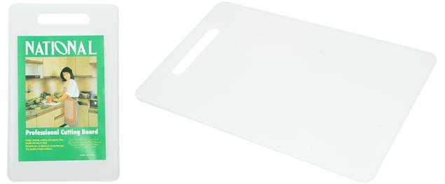 Plastové krájecí prkénko 37 x 23 cm