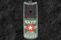 Obranný pepřový sprej 50ml Khaki