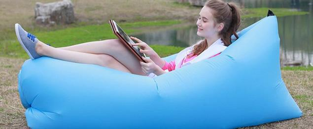 Rozkládací pohovka Air sofa bed