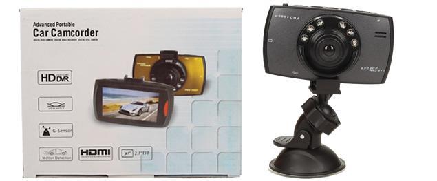 Kamera do auta HT-1440